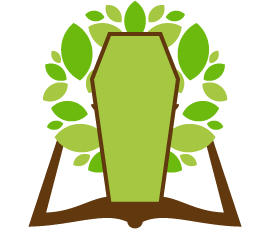 Green Burial Icon