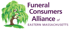 Funeral Consumers Alliance of Eastern Massachusetts Logo
