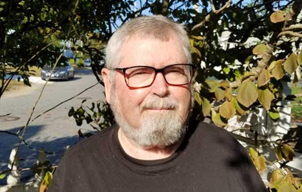 Frank C. Singleton